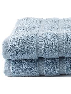 silentnight-silentnight-zero-twist-pack-2-hand-towels