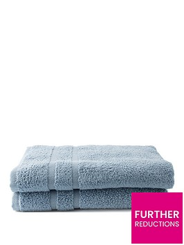 silentnight-set-of-2-zero-twist-bath-towels