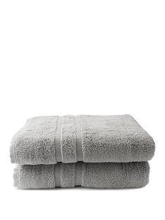 silentnight-zero-twist-pack-2-bath-sheets
