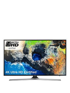 Samsung Ue40Mu6120Kxxu 40 Inch, 4K Ultra Hd Certified, Smart Tv