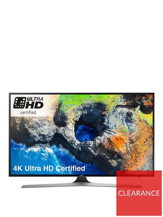 3a51e709182 Samsung UE50MU6120KXXU 50 inch