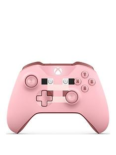 xbox-one-xbox-wireless-controller-minecraft-pig