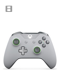 xbox-one-wireless-controller-ndash-grey-and-green
