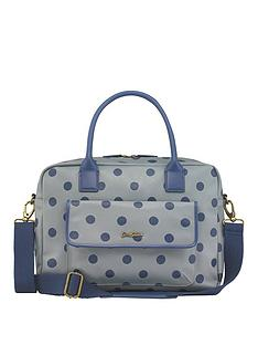cath-kidston-cath-kidston-smart-nappy-bag-button-spot