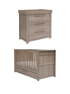 mamas-papas-mamas-amp-papas-franklin-cot-bed-and-dresser-changer