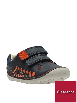 clarks-tiny-trail-first-shoes-navy