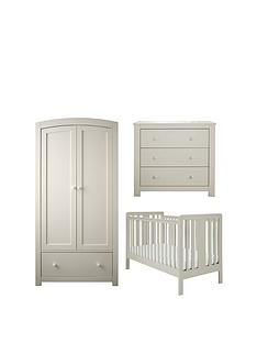 mamas-papas-mia-vista-cot-bed-dresser-changer-and-wardrobe