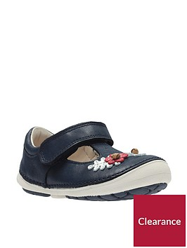 clarks-softly-blossom-first-shoe