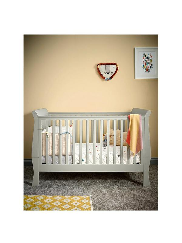 info for 192c9 d758f Mia Sleigh Cot Bed