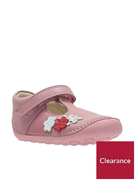 clarks-tiny-blossom-first-shoe
