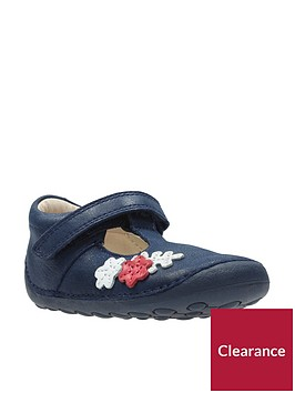 clarks-tiny-blossom-first-shoe
