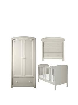 mamas-papas-mia-classic-cot-bed-dresser-changer-and-wardrobe