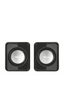 trust-leto-20-speaker-set-black