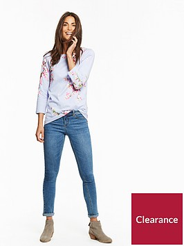 joules-harbour-print-jersey-top-light-blue-blossom