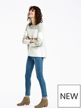 joules-uma-knitted-jumper-grey