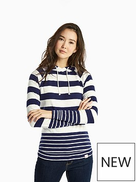 joules-marlston-semi-fitted-hooded-sweatshirt-french-navy-stripe