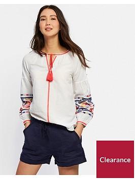 joules-yolanda-long-sleeve-embroidered-shirtnbsp