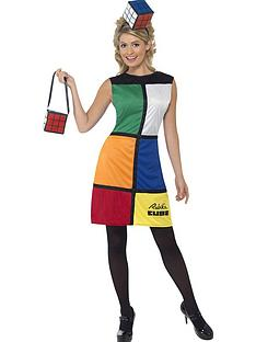 ladies-rubik039s-cube-dress