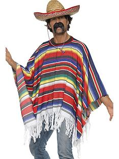 get-the-mexican-look-in-this-poncho-and-straw-hat-adults-dressing-up-set