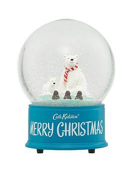 cath-kidston-polar-bear-snow-globe