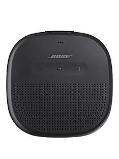 Bose SoundLink® Micro Bluetooth® Speaker - Black