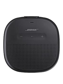 Bose Soundlink&Reg; Micro Bluetooth&Reg; Speaker - Black