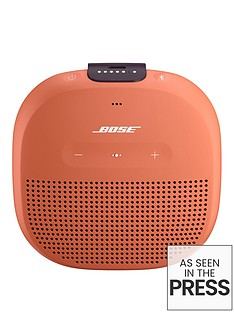 Bose SoundLink® Micro Bluetooth® Speaker - Orange