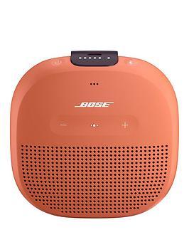 Bose Soundlink&Reg; Micro Bluetooth&Reg; Speaker - Orange