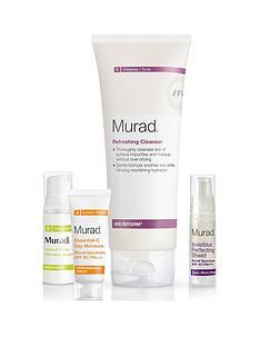 murad-skincare-set