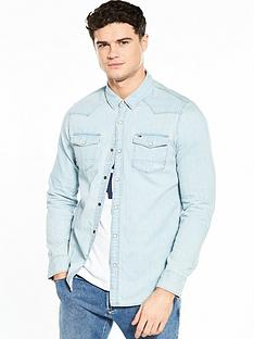 tommy-jeans-regular-fit-long-sleeve-denim-shirt