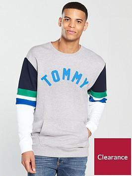 tommy-jeans-colourblock-crew-sweat-grey