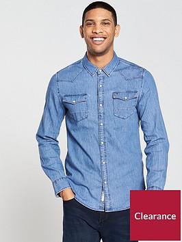 tommy-jeans-regular-fit-long-sleeve-denim-shirt