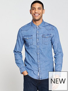tommy-jeans-tommy-jeans-regular-fit-long-sleeve-denim-shirt