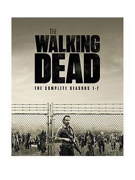 walking-dead-seasons-1--7-blu-ray