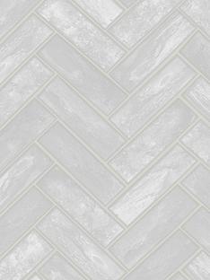 contour-lustro-silver-wallpaper