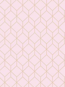 superfresco-easy-myrtle-geo-wallpaper-ndash-blush-pink
