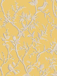 superfresco-easy-laos-trail-yellowgold-wallpaper