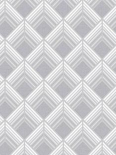 boutique-trifina-geo-silver-wallpaper