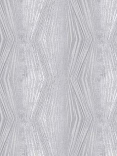 boutique-vermeil-stripe-silver-wallpaper