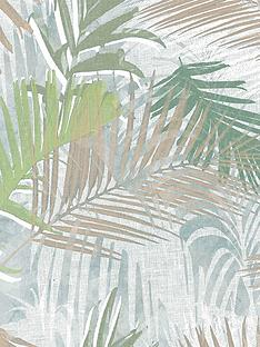 boutique-jungle-glam-wallpaper-ndash-whitegoldgreen