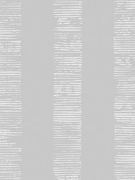 boutique-mara-stripe-wallpaper-silver