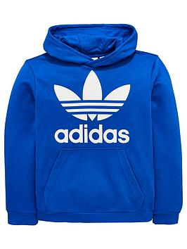 adidas-originals-adicolor-childrens-trefoil-oth-hoody