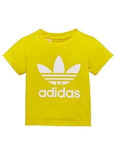 adidas-originals-baby-trefoil-tee
