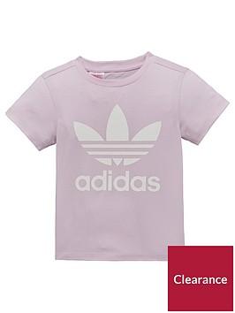 adidas-originals-younger-girl-trefoil-tee