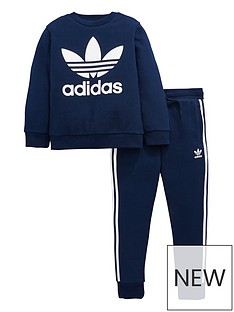 adidas-originals-adidas-originals-toddler-boy-trefoil-jogsuit