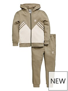 adidas-originals-adidas-originals-toddler-boy-hooded-fleece-suit