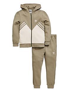 adidas-originals-younger-boy-hooded-fleece-suit