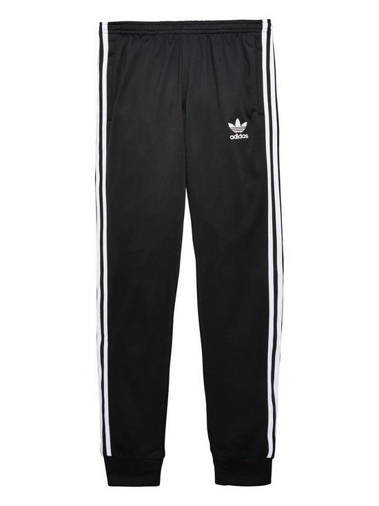 adidas Originals adicolor Childrens Superstar Track Pant  99c32da4fd8d