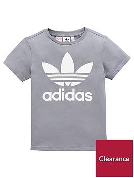 adidas-originals-adidas-originals-adicolor-childrens-trefoil-tee
