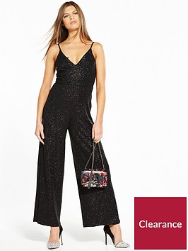 miss-selfridge-sparkly-wide-leg-jumpsuit